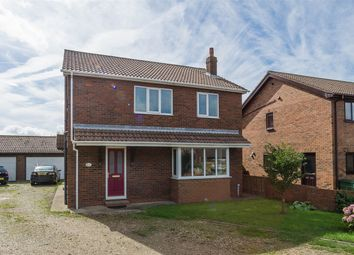 Thumbnail 4 bed detached house for sale in Newsham Gardens, Withernsea, East Riding Of Yorkshire