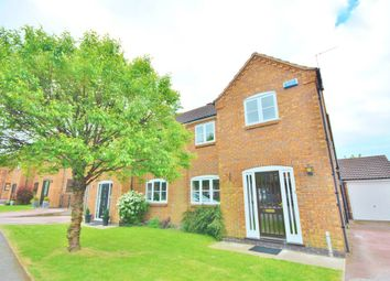 Thumbnail 3 bed semi-detached house to rent in Whatton Drive, West Bridgford, Nottingham