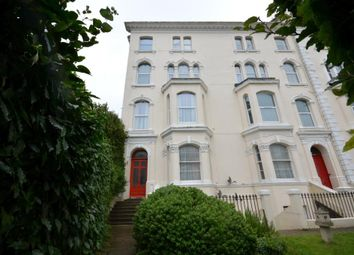 Thumbnail 1 bedroom flat for sale in Sunset Court, 8-9 Orchard Gardens, Teignmouth, Devon