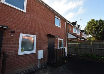 Thumbnail 3 bed town house to rent in Lansdowne Road, Leicester