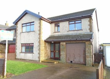 Thumbnail 5 bed detached house for sale in Moricambe Park, Skinburness, Wigton, Cumbria