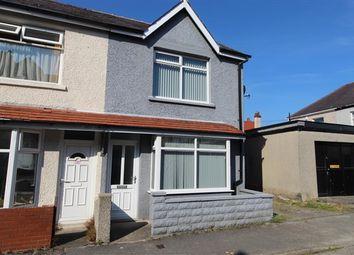 Thumbnail 2 bed property to rent in Harrington Road, Heysham, Morecambe