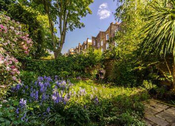 Thumbnail 2 bed flat to rent in Ockendon Road, Islington