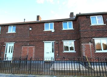 Thumbnail 2 bed flat to rent in The Green, Clifton, Swinton, Manchester
