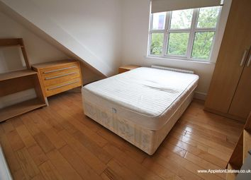 Thumbnail 1 bedroom flat to rent in Dagnall Park, London