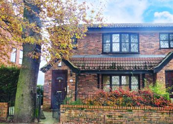 Thumbnail 1 bed flat for sale in Mark Rake, Bromborough, Wirral