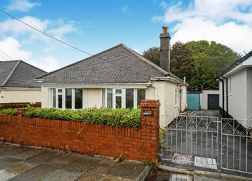 3 bed bungalow for sale in Crownhill, Plymouth, Devon PL5