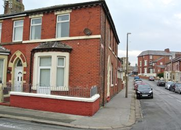 Thumbnail 1 bed flat to rent in Hesketh Place, Fleetwood