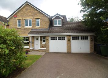 Thumbnail 5 bedroom detached house for sale in Mither Tap, Inverurie