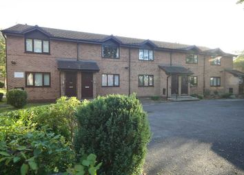 Thumbnail 1 bed flat for sale in St James Court, Voltaire Avenue, Salford