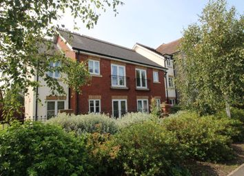 Thumbnail 1 bed flat for sale in Brampton Way, Portishead, Bristol