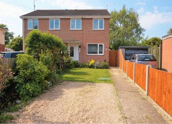Thumbnail 3 bedroom semi-detached house for sale in Benmoor Road, Poole
