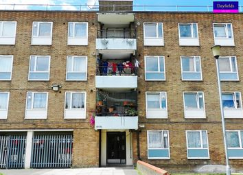 Thumbnail 3 bed flat for sale in Somerford Grove Estate, Stoke Newington, London