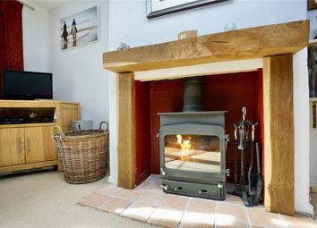 Thumbnail 2 bedroom terraced house for sale in Toseland, St Neots, Cambridgeshire