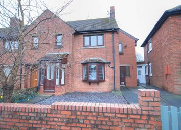 Thumbnail 3 bed property to rent in Jobling Crescent, Morpeth