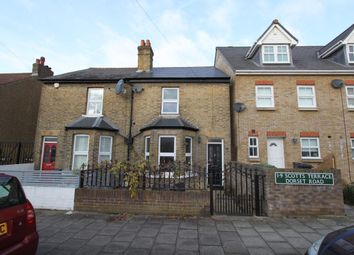 Thumbnail 2 bed semi-detached house to rent in Dorset Road, Mottingham, London