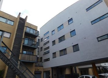 Thumbnail 2 bed flat for sale in Betsham Street, Hulme, Manchester