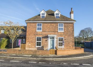 Thumbnail 2 bed flat for sale in Apartment C Sloane House, Goring On Thames