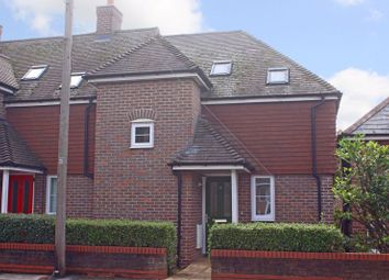 Malvern Road, Shirley, Southampton SO16. 3 bed end terrace house for sale