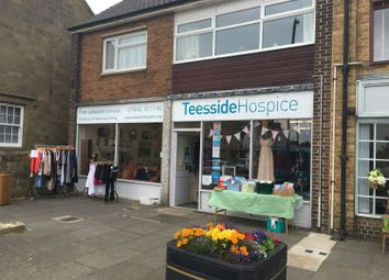 Thumbnail Retail premises to let in High Street, Marske-By-The-Sea, Redcar