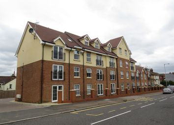 Thumbnail 2 bed flat for sale in The Green, Main Road, Dovercourt, Harwich