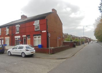 Thumbnail 3 bedroom block of flats for sale in Audley Road, Manchester