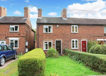 Thumbnail 2 bedroom end terrace house for sale in 41 Aqueduct Road, Aqueduct, Telford