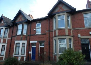 Thumbnail 5 bed flat for sale in Salters Road, Newcastle Upon Tyne, Tyne And Wear, .