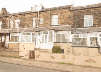 Thumbnail 3 bedroom terraced house for sale in Hastings Avenue, Bradford, West Yorkshire