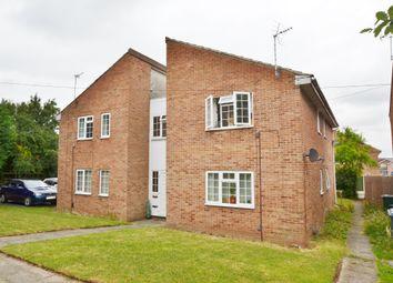Thumbnail 1 bedroom flat for sale in Milburn Grove, Bingham, Nottingham