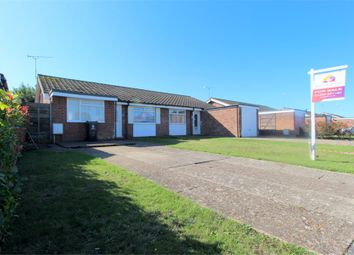 Thumbnail 2 bed bungalow for sale in Laburnum Crescent, Kirby Cross, Frinton-On-Sea