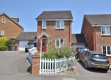 Thumbnail 3 bed link-detached house for sale in Fairfield Way, Stevenage, Herts