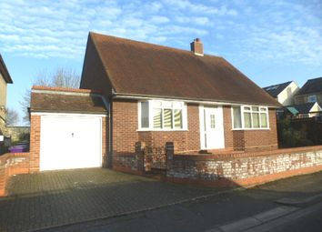 Thumbnail 2 bedroom detached bungalow for sale in Morton Street, Royston
