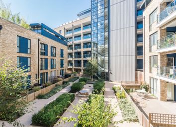 Thumbnail 2 bed flat for sale in Boundary Lane, Elephant & Castle
