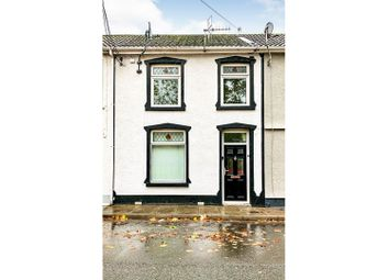 3 bed terraced house for sale in Poplar Terrace, Merthyr Tydfil CF48