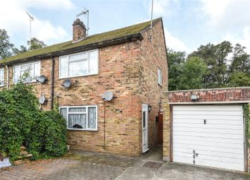 Thumbnail Studio for sale in Lawn Road, Uxbridge, Middlesex