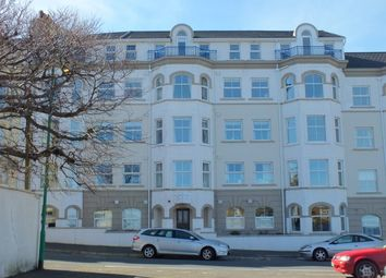 Thumbnail 2 bed flat for sale in Apartment 41 / 48 / 51, Queens Pier Apartments, Ramsey
