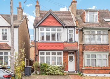 Thumbnail 4 bed semi-detached house for sale in Edgar Road, Sanderstead, South Croydon