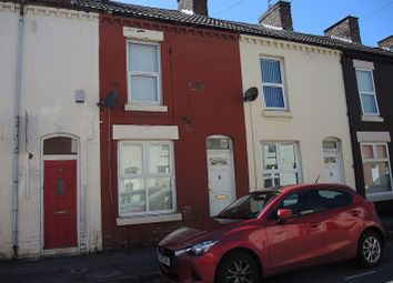 Thumbnail 2 bed terraced house for sale in Scorton Street, Tuebrook, Liverpool
