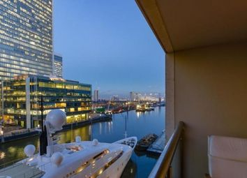 Thumbnail 2 bed flat to rent in 3 South Quay Square, Discovery Dock West, Canary Wharf