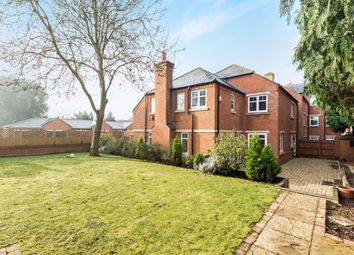 Thumbnail 6 bed detached house to rent in Shipston Road, Stratford-Upon-Avon