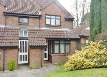 Thumbnail 1 bed maisonette to rent in Bennett Court, Camberely, Surrey