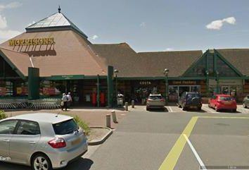 Thumbnail Retail premises to let in Westcroft District Centre, 7 Barnsdale Drive, Westcroft, Milton Keynes
