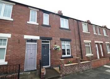 Thumbnail 2 bed terraced house for sale in Dale Street, Carlisle, Cumbria