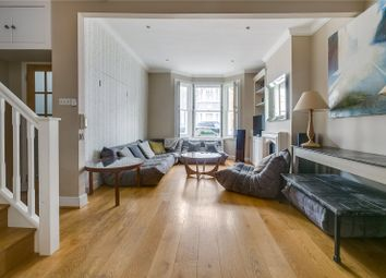 Thumbnail 4 bed terraced house to rent in Marville Road, Fulham, London