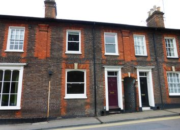 Thumbnail 3 bed property to rent in Castle Mews, Chapel Street, Berkhamsted