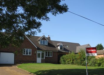 Thumbnail 4 bed property to rent in Marton Road, Birdingbury, Rugby