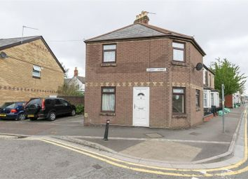Thumbnail 3 bed semi-detached house for sale in Albert Street, Cardiff, South Glamorgan
