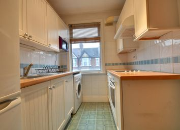 Thumbnail 1 bed flat to rent in Butler Road, Harrow, Middlesex
