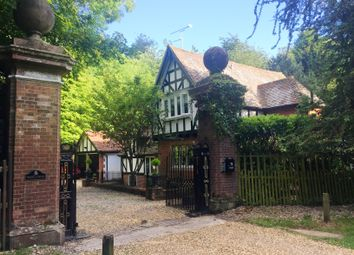 Thumbnail Detached house for sale in Hungerford Park, Hungerford